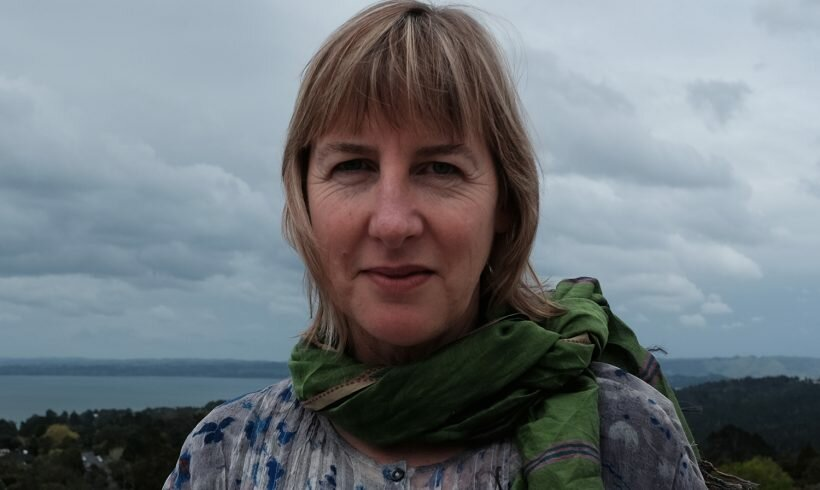 Diane Blomfield